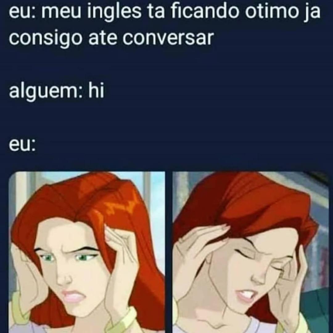 Pin Em Memes Em Ingles