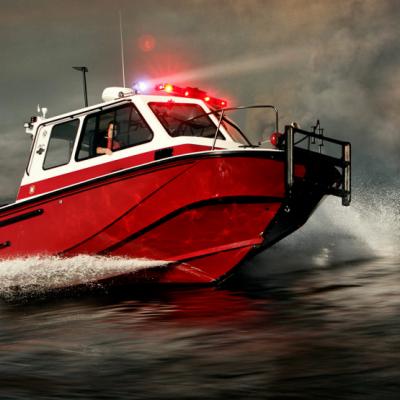 Design Job: Navigate New Waters as Brunswick Boat Group