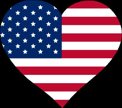 46++ Us flag clipart black ideas in 2021