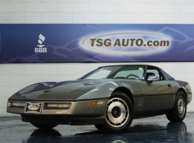 Best Pin By Used Cars On Cars For Sale Corvette Chevrolet 400 x 300