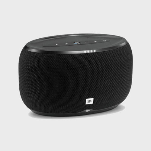 Jbl Link 300 Best Price In Qatar And Doha Discountsqatar Com Jbl Jbl Speakers Bluetooth Voice Activated Speaker