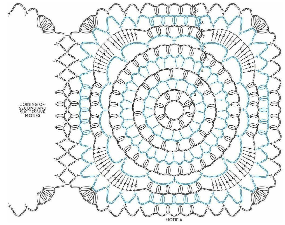#ClippedOnIssuu from Yumiko alexander rustic modern crochet 2014