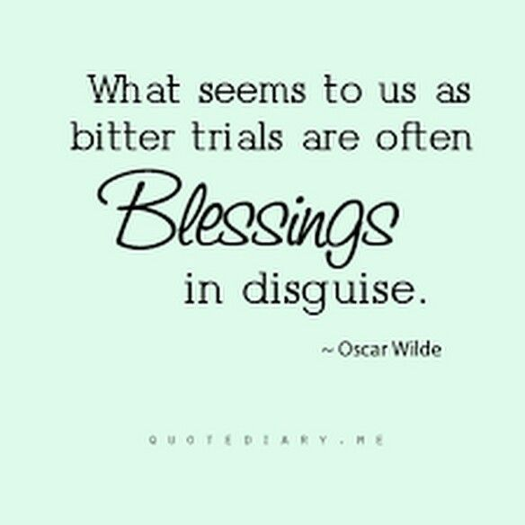 Pin By Angela Johnson On Spiritual  Pinterest  Quotes Blessed And  Blessing In Disguise Essay Free Sample College Admission Blessing In Disguise  Essay
