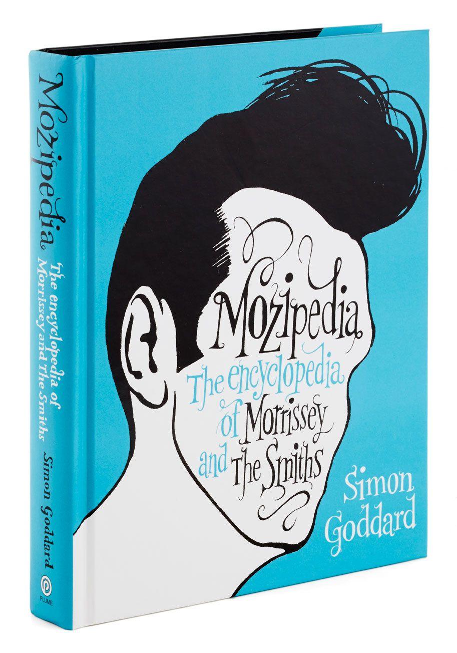 c575e2028d4cf2 Mozipedia: The Encyclopedia of Morrissey and The Smiths | Mod Retro Vintage  Books | ModCloth.com !