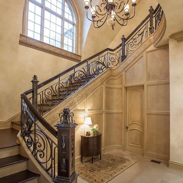 Best Luxurious Railing And Balconies In Hand Forged Steel 400 x 300