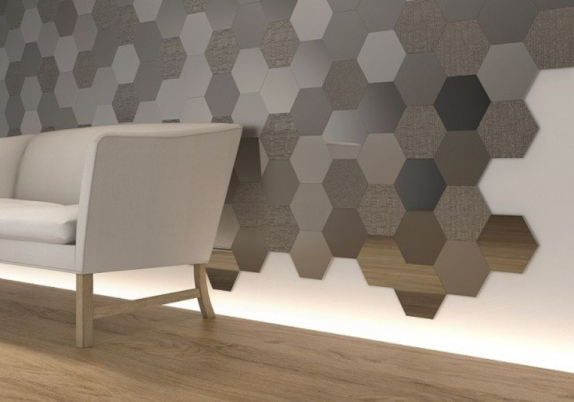 Серия SENSORY — Фабрика ALEA — The Tile Club