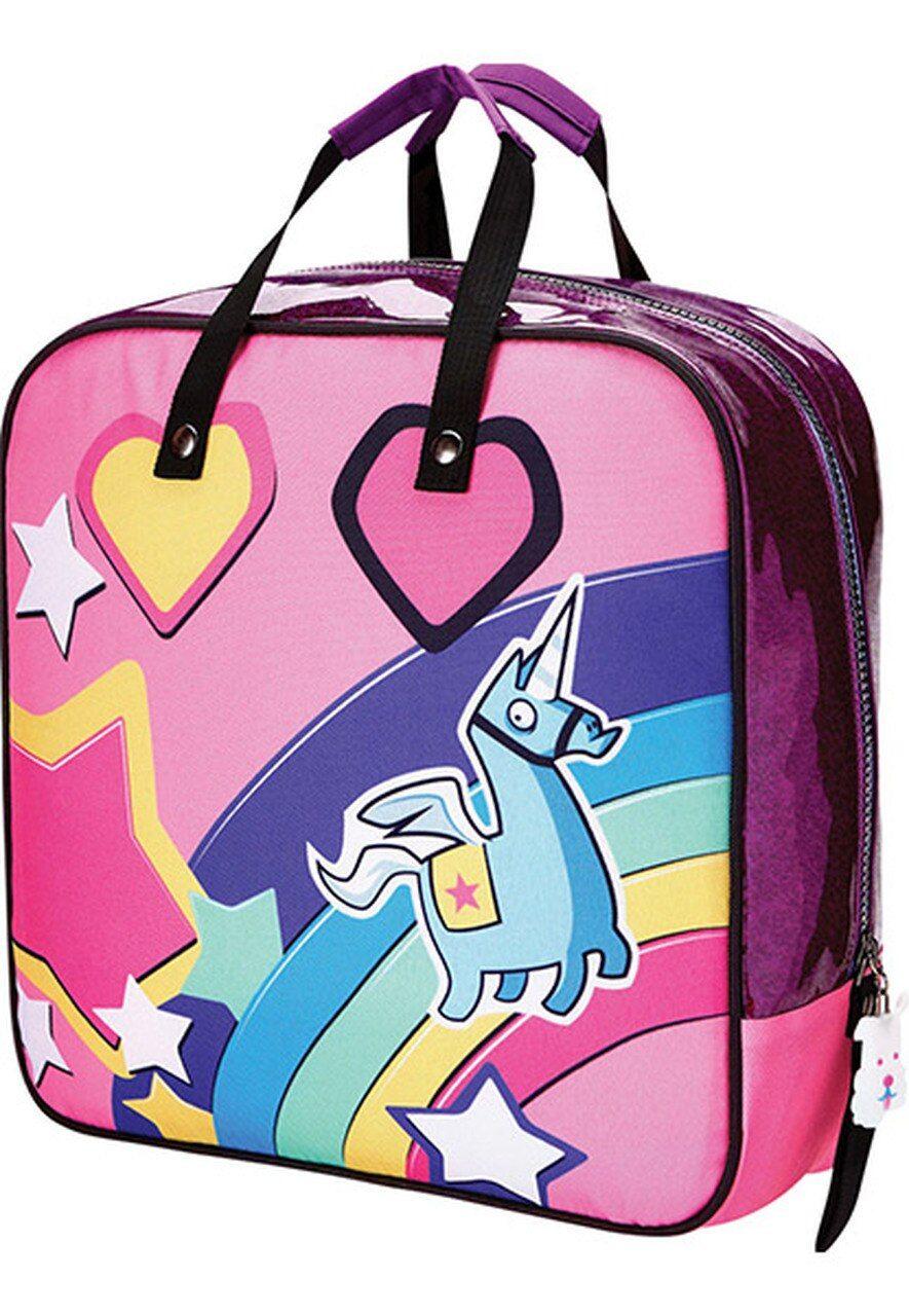 Fortnite Bright Bomber Bag Bling Bright Ad Fortnite Bomber