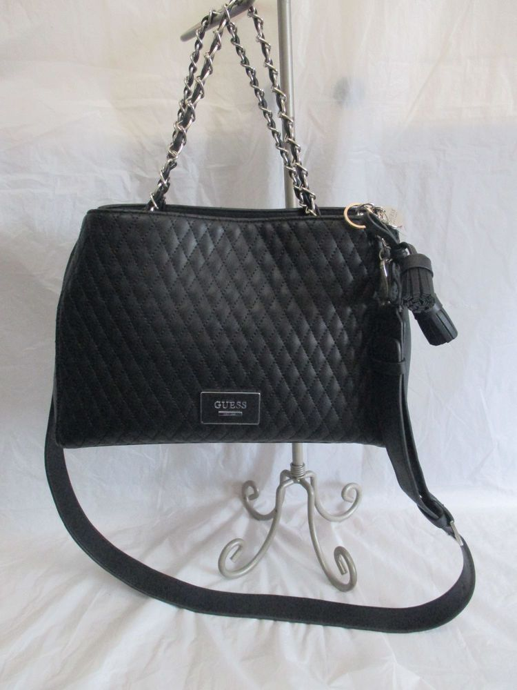 Guess Black Per Crossbody Style Jj622306 Group Envisioning Handbag Totespers