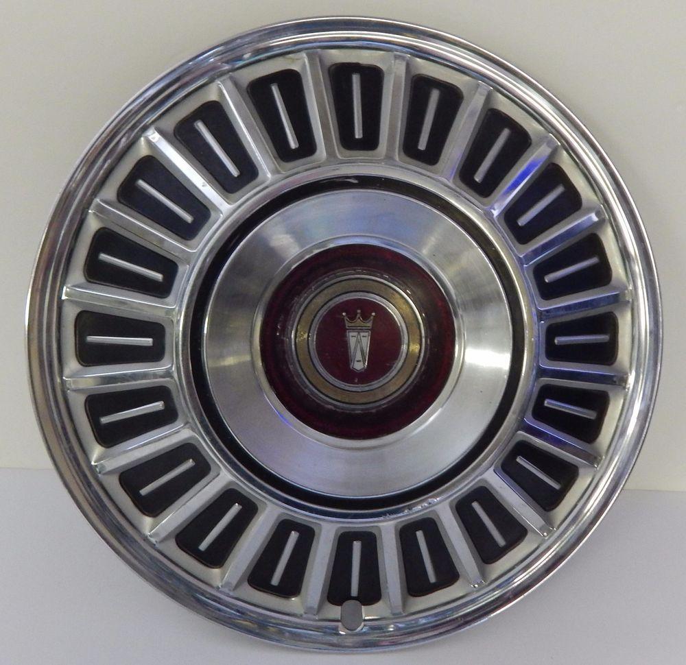 """Ford 19671972 Hubcap Wheel Cover 15"""" Galaxie & LTD"""