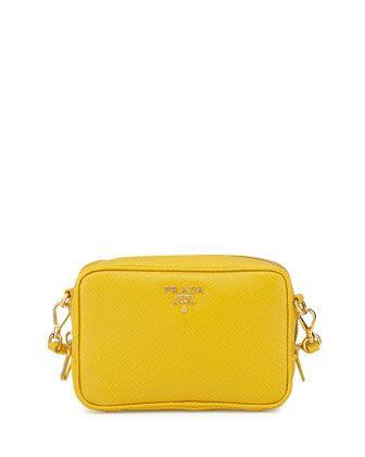 834930156c0f Saffiano Small Crossbody Bag
