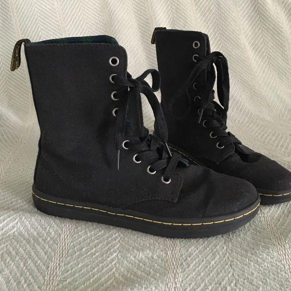 Doc Marten Alfie boot | Boots, Doc