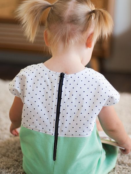 The Penny Playsuit Sewing Pattern (FREE) | Sewing | Pinterest ...