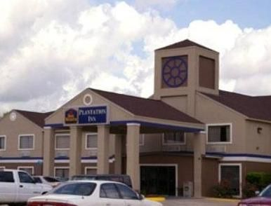 The Best Western Plantation Inn Offers Comfort And Convenience Whether You Re On Business Or Holiday In Donaldsonville La Hotel Guests A Range