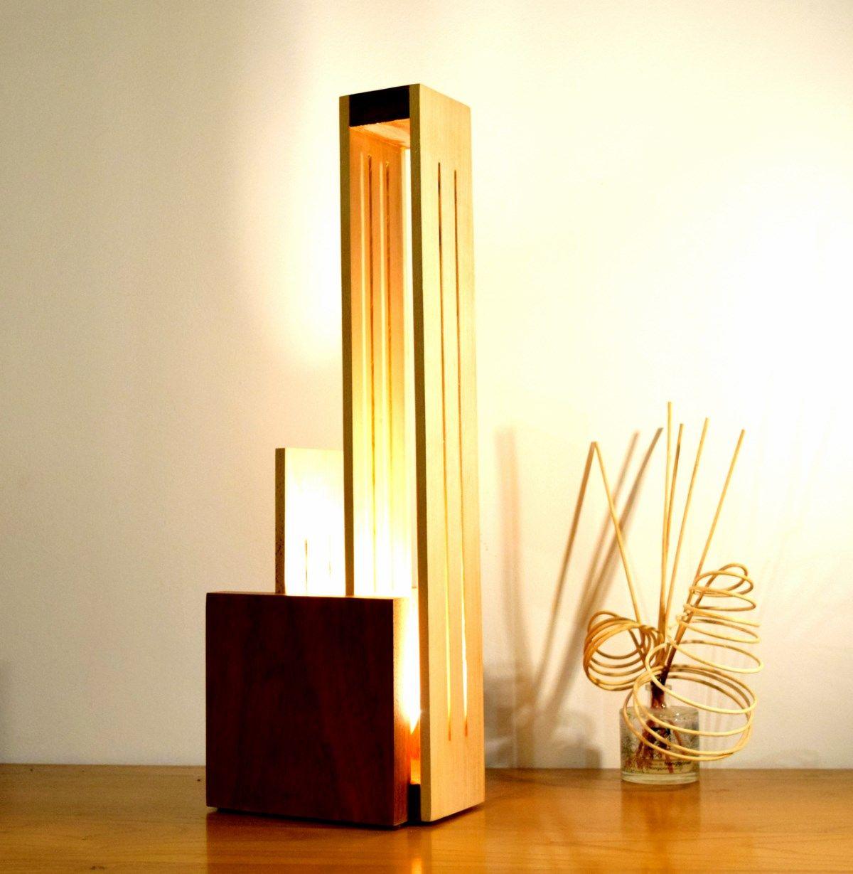 Xibano Lampes En Bois Design Woodlampdesign France Lampe Bois Eclairage Led Lampe