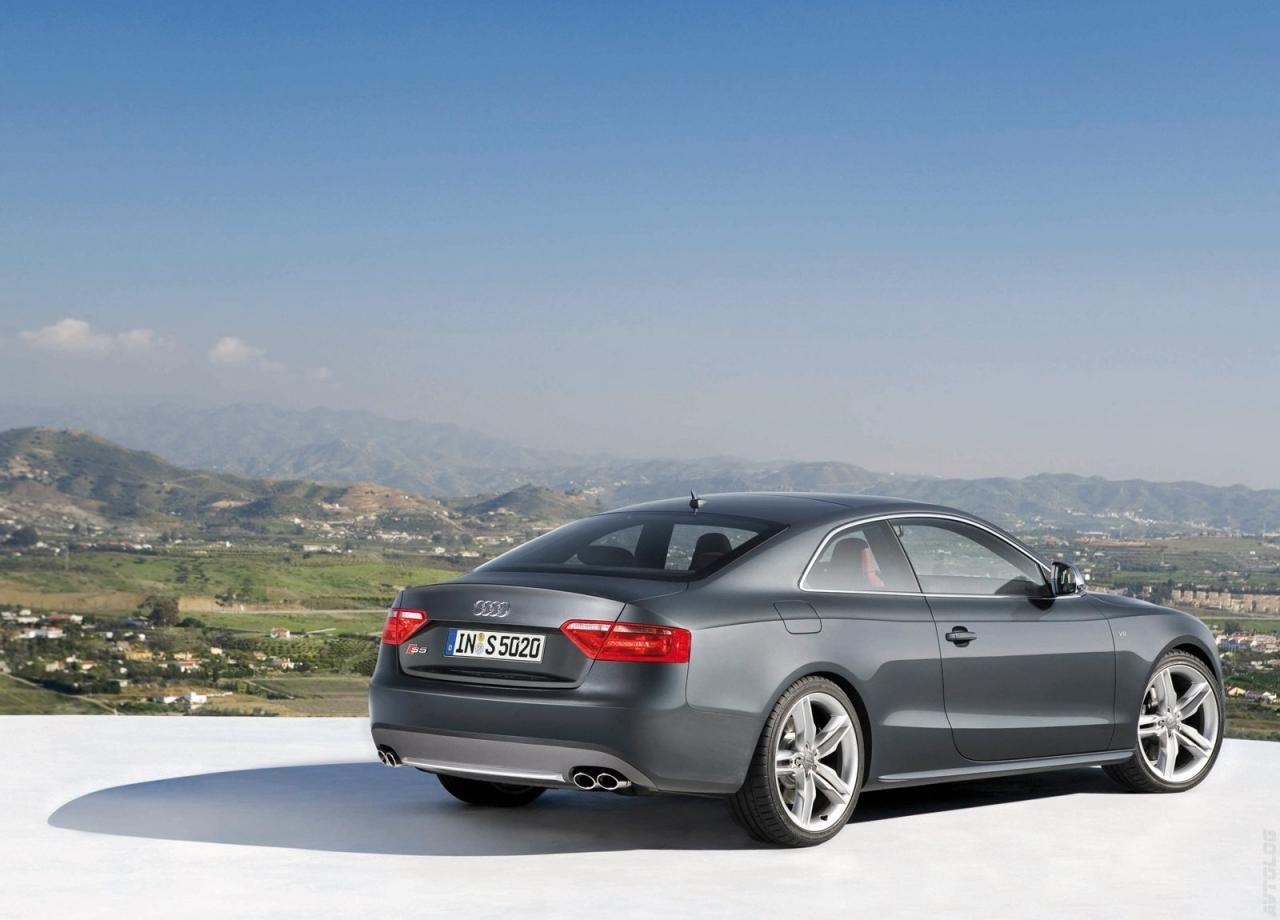 2008 Audi S5 Audi S5 Audi Audi Cars