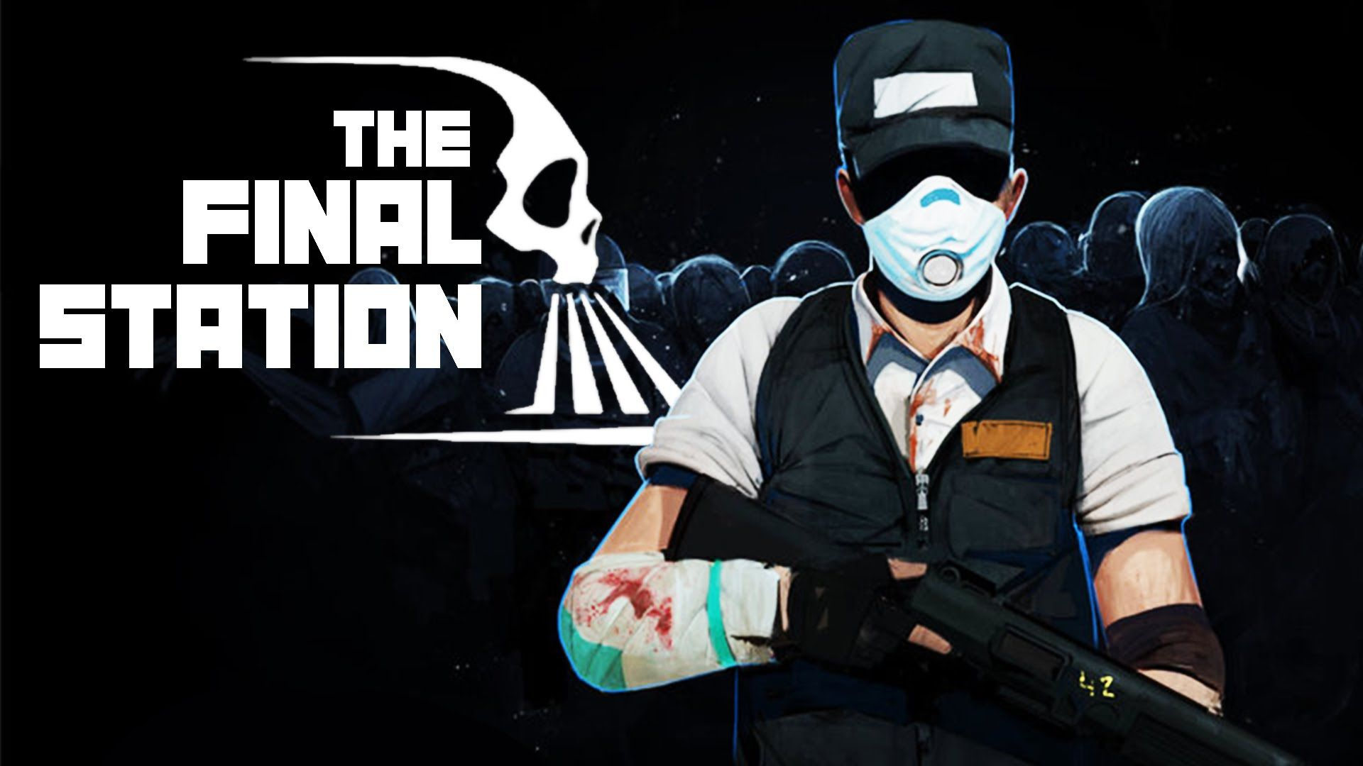 The Final Station Review Post Apocalyptic Train
