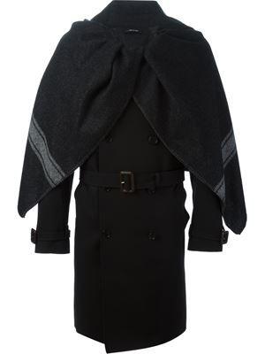 9b8592e4669e0 Men s Designer Coats   Outerwear - Farfetch