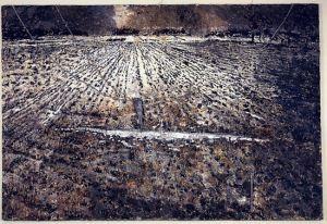 Anselm Kiefer, The Milky Way, '85