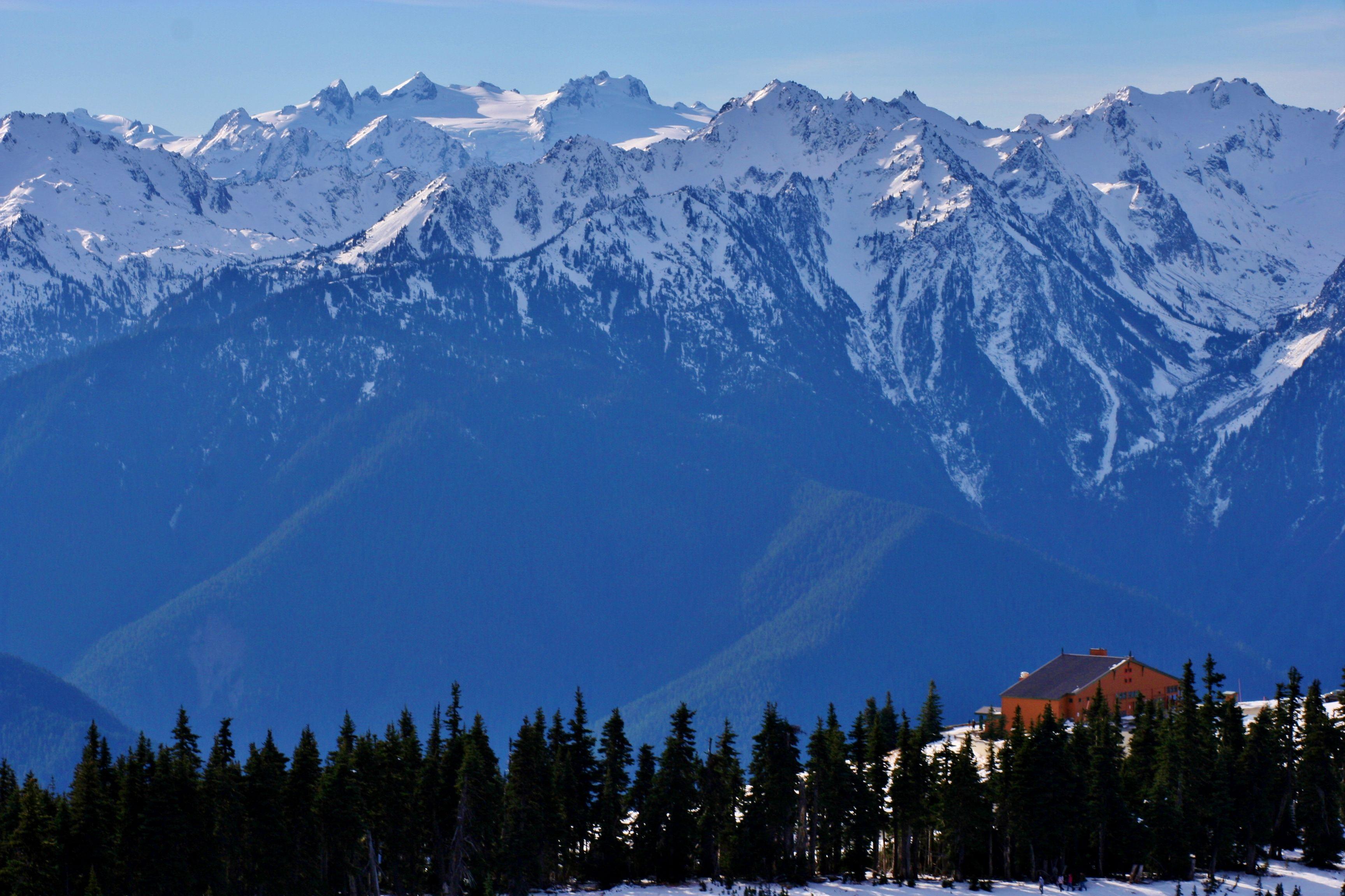 ridge mountains pinterest - photo #31