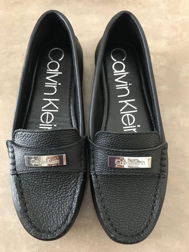 calvin klein loafers ladies Shop