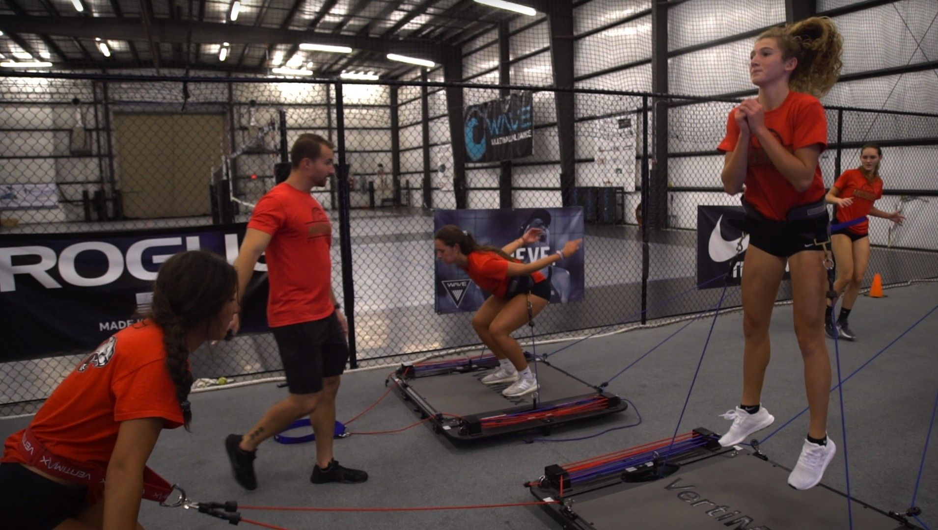 Vertical Jumping Training In 2020 Sports Performance Training Sport Performance Sports