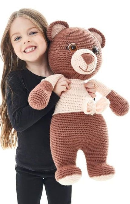 Awesome and Funny Animal AMIGURUMI Toys and Ideas Images for 2019 – Page 37 of 39 – Daily Women Blog