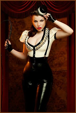 6d860cb279 Lady Lucie Latex Rubber Fetish Fashion Clothing Corsets   Costume ...