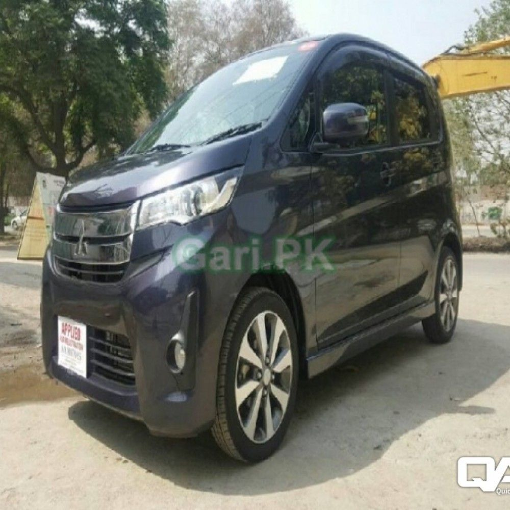 Mitsubishi EK Sport 2013 for Sale in Lahore, Lahore Buy