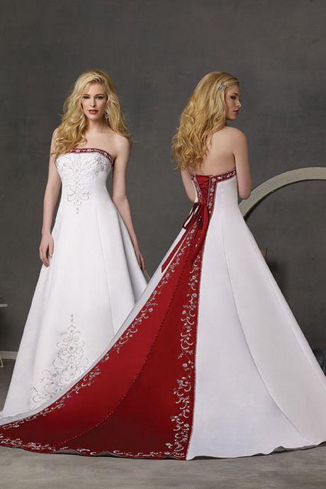 Brautkleid Rot Weiss Schutzenfest Pinterest Wedding Dresses