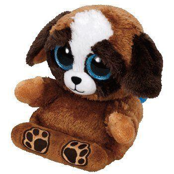 "Poo the Panda TY Beanie Babies Peek A Boos 15/"" Tablet Holder"