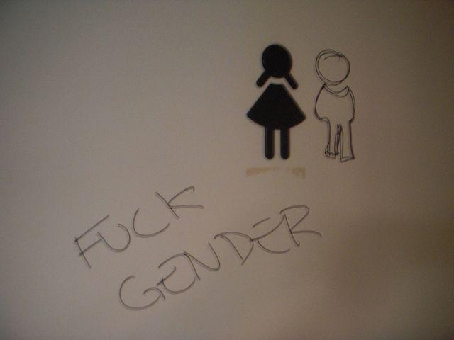 F... Gender!