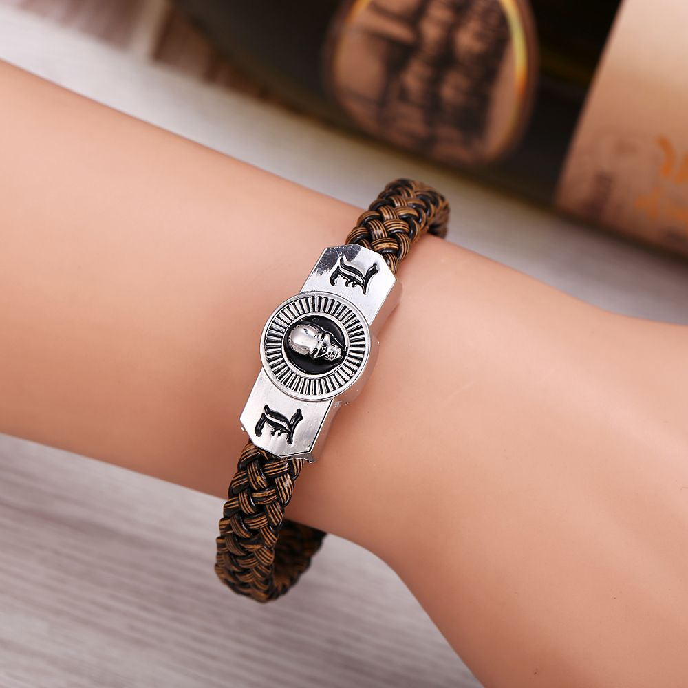 Death Note Silver Alloy Bracelet // Price: $9.00 & FREE Shipping ...