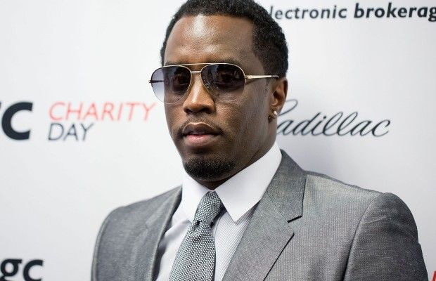 Puff Daddy: Obama Should Unapologetically Spend Billions On Black People