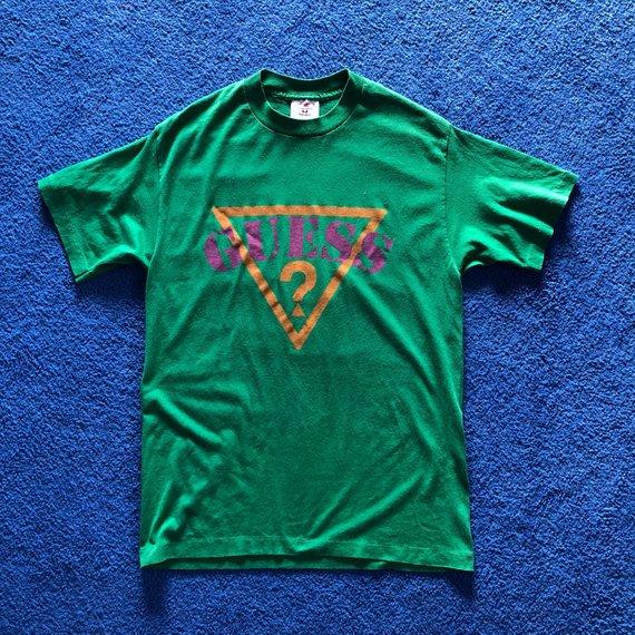 4c9eb200ac1 Bootleg GUESS Vintage Tshirt