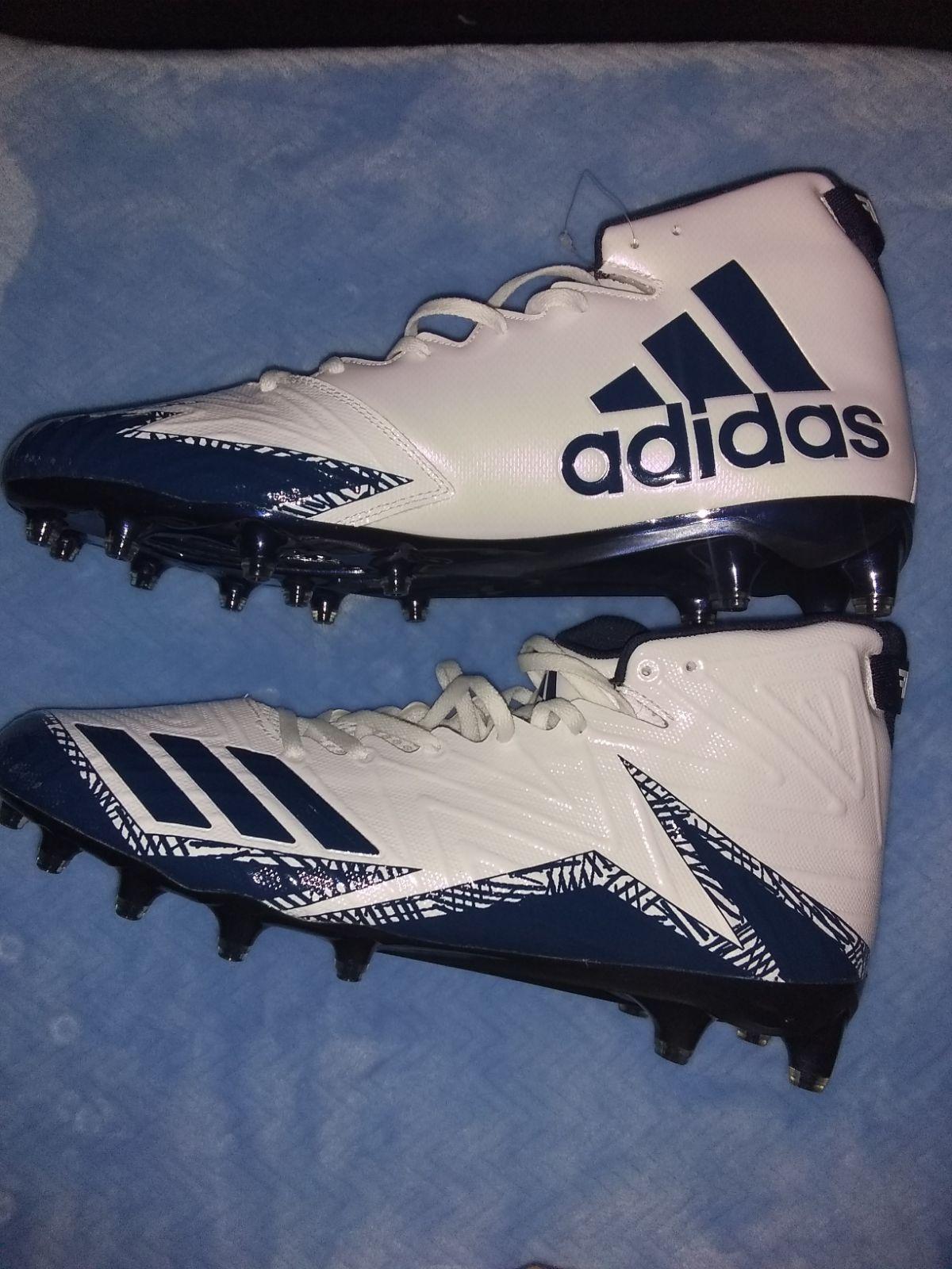 Adidas cleats, Adidas football