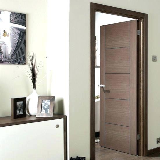 Photo of bedroom-door-design-modern-doors-wooden-interior-wood-latest-house-wardrobe-desi…