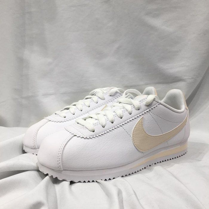 d78bbe7069f70b New Box Womens Classic Cortez Running Shoes White Guava Ice Us Size 8.5   fashion  clothing  shoes  accessories  womensshoes  athleticshoes (ebay  link)