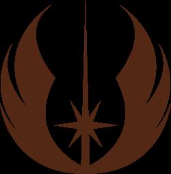 Jedi Order Star Wars Symbols Jedi Symbol Star Wars Tattoo