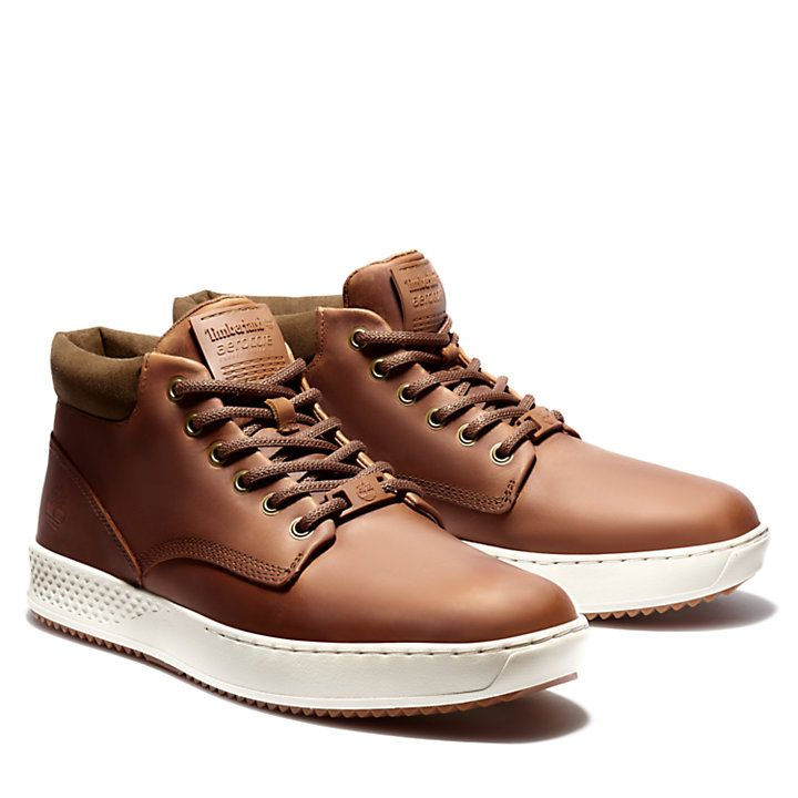 chaussure timberland hommes cupsole