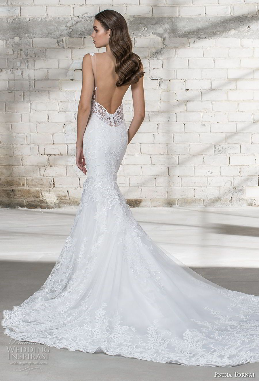 To acquire Tornai pnina wedding dresses mermaid pictures trends