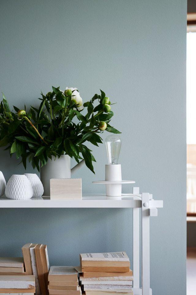 All Green Home (COCO LAPINE DESIGN) - pflanzen für wohnzimmer