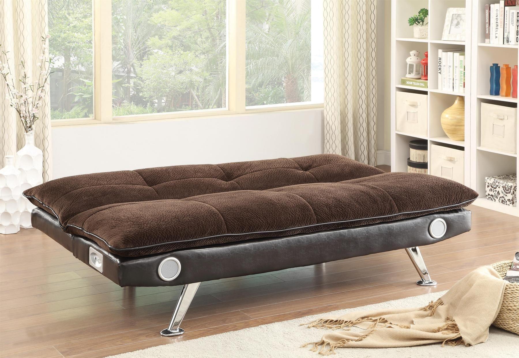 Cs047 Sofa Bed Sofa Bed Velvet Sofa Bed Futon Sofa Bed
