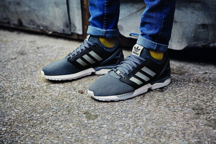 adidas zx flux nps noir