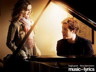 Para Ensaios com piano, esse é um bom filme pra inspirar nas cenas, angulos e cortes. =)
