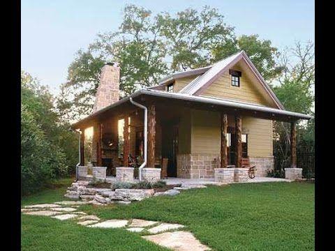 28 modelos de casas de campo peque as youtube cosas bellas pinterest casas de campo - Modelos de casas de campo pequenas ...