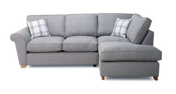 Arran Left Hand Facing Formal Back Corner Sofa Bed Dfs Corner Sofa Bed Corner Sofa Living Room Suite
