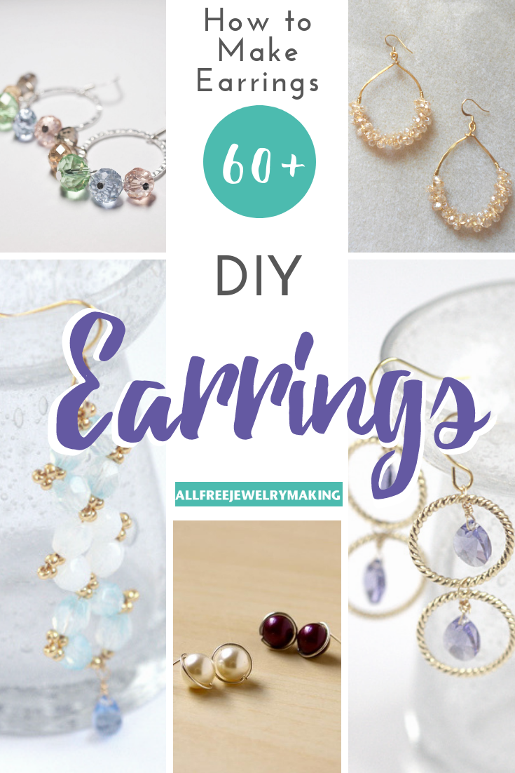 30++ How can i make my own jewelry ideas