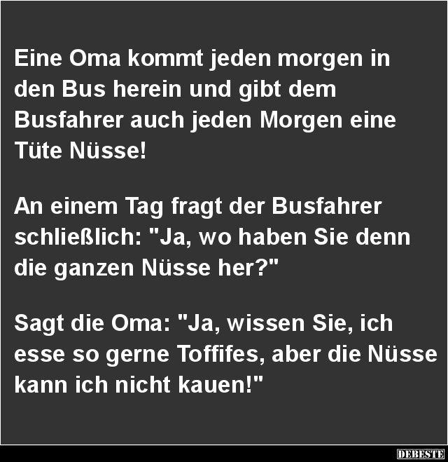 Witze oma Opa und