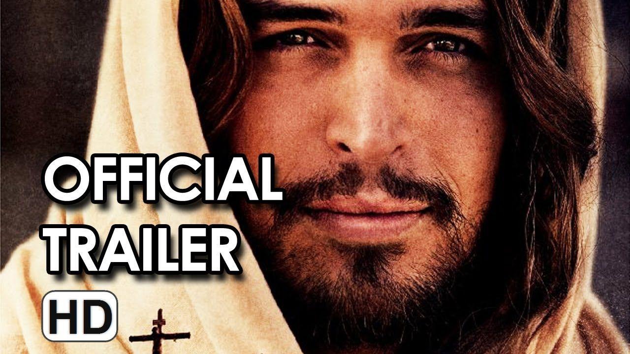 Son Of God Official Trailer 2014 Hd Son Of God Christian