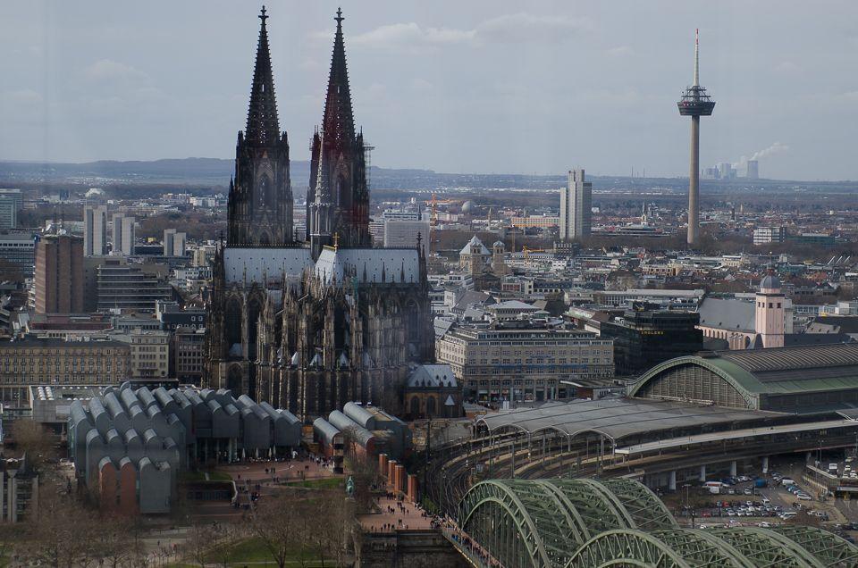 Fun Facts Cologne Cologne Fun Facts Fun